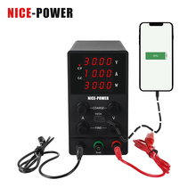 NICE-POWER New 30v 10a DC Laboratory Switching Power Supply