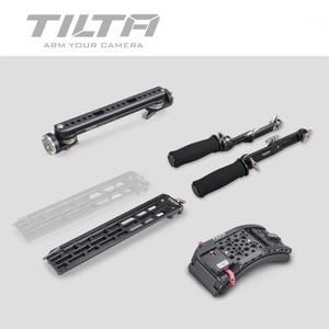 Image 3 - Tilta TT 0506 15mm/ 19mm shoulder mount system with front handgrip handle kit for Scarlet/ RED ONE MX/ AlEXA MINI camera rig