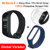 MiBand4 N NavyBlueSt