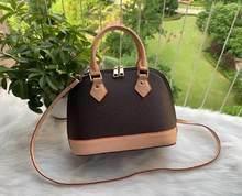Vendas quentes woxk ! ! ! Nova moda bolsas femininas de boa qualidade bolsas alma saco frete grátis