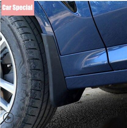Car Mud Flaps Splash Guards Mudguard for BMW 3-Series Saloon M-Sport 2019 2020