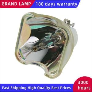 Image 4 - Высокое качество NP05LP Замена лампы проектора/лампы для NEC NP901/NP905/VT700/VT700G/VT800/vt800g/NP90 Projecotrs HAPPY BATE