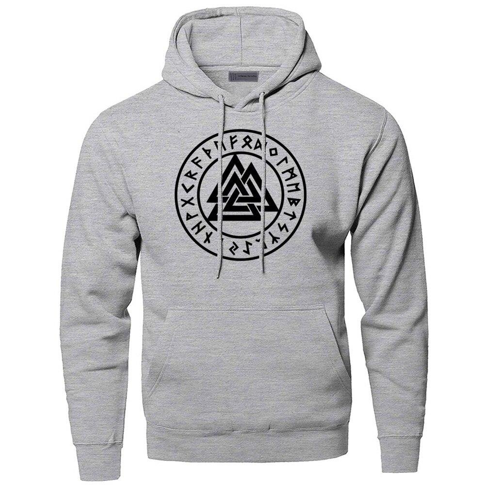 Hoodies Men Odin Vikings Sweatshirts Lothbrok Lagertha Athelstan Hooded Sweatshirt Anarchy Winter Autumn Valhalla Sportswear