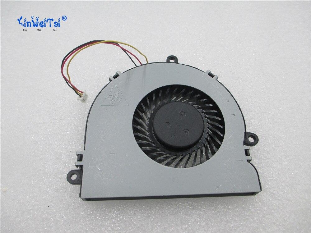Вентилятор для ноутбука DELL Inspiron 15RV 3521 5521 5721 3721 M53IR 5535 INS N5537 N3521 N5521 5537 KSB05105HA DH94 DC28000E3D0, 74X7K