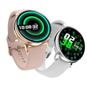 Image 2 - Смарт часы KIWITIME SG2, сенсорный Amoled экран 390*390 HD, ЭКГ, Беспроводная зарядка, водозащита IP68, пульсометр, BT 5,1