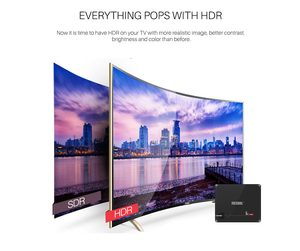 Image 4 - MECOOL KI PRO DVB S2 DVB T2 DVB C decodificador Android 7,1 caja de TV 3gb 16gb Amlogic S912 Octa Core 64bit 4K 2,4G/5G WiFi Set top Box