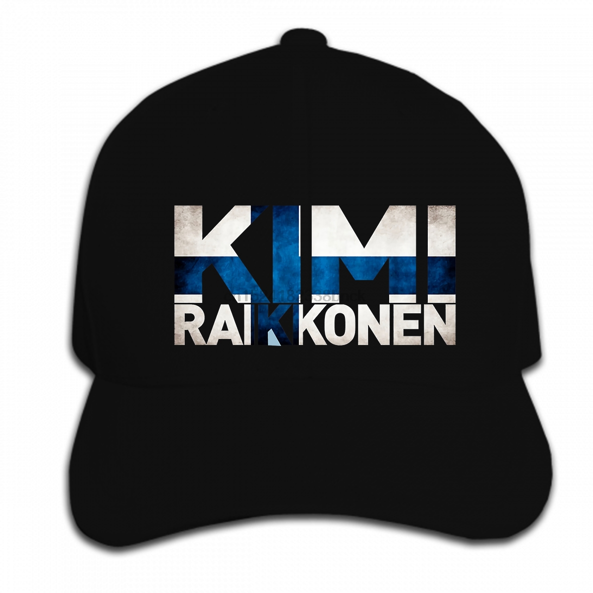 Buy Cheap Print Custom Baseball Cap Hip Hop Men Kimi Raikkonen Finnish Flag Women Hat Peaked Cap To Prevent And Cure Diseases