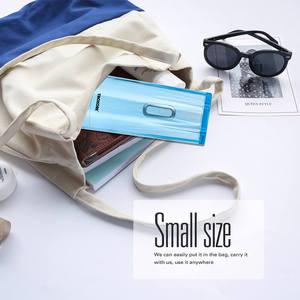 Image 5 - אוראלי משטף USB Rechargable נייד אוראלי משטף סילון מים ספא מים שיניים Flosser שיניים מנקה בית נסיעות