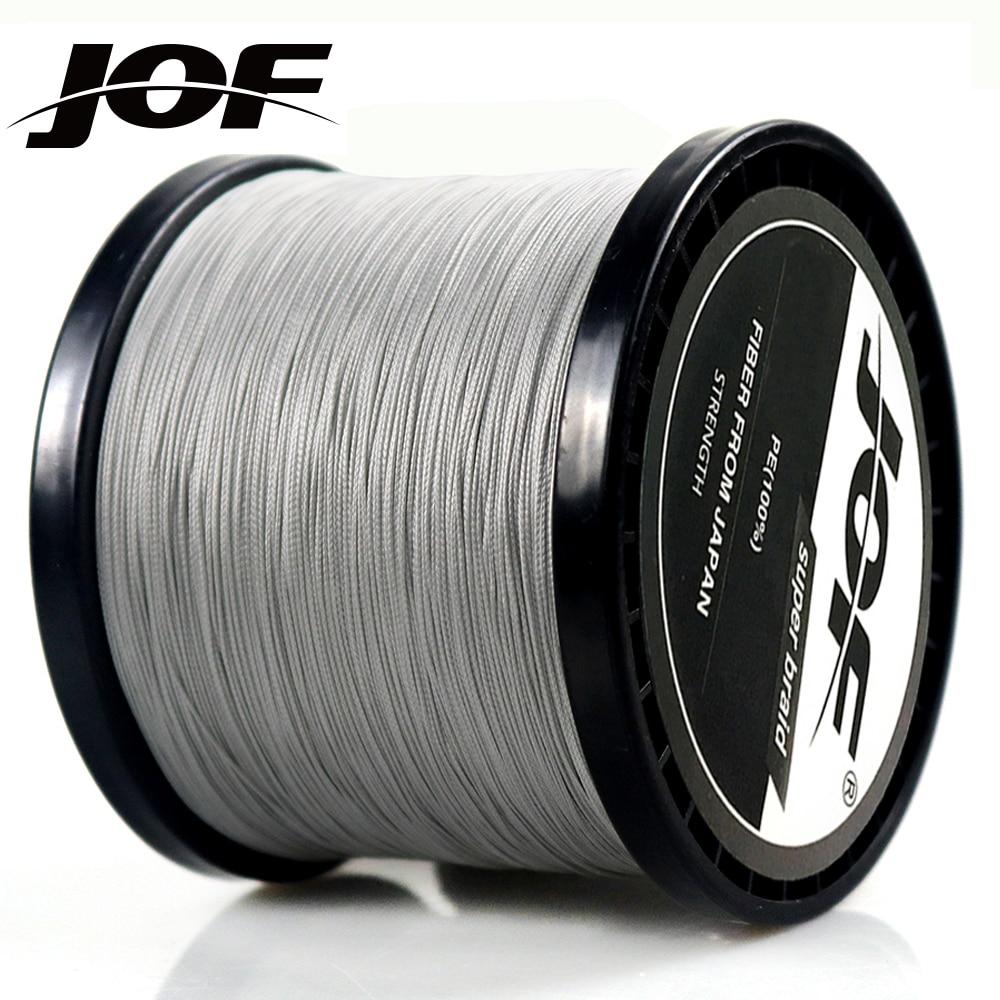 8 niti 1000m 500m 300m 100m višebojna pletena linija za ribolov - Ribarstvo - Foto 3