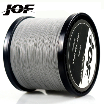 Awesome 8 Strands Braided Fishing Line Fishing Lines cb5feb1b7314637725a2e7: Black|Blue|Gray|Green|Multicolor|Orange|Yellow