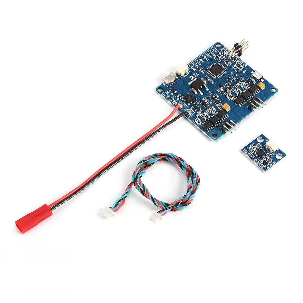 BGC 3.0 MOS 2-axis Brushless Gimbal PTZ Controller Driver Board with Sensor Larger Current for RC Racing FPV Drone Quadcopter
