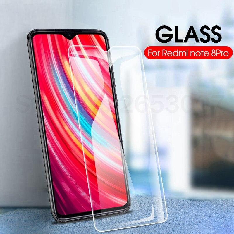 HD Glass For Xiaomi Redmi Note 8 Pro 8 7 Screen Protector Tempered Cover Glass For Xiaomi Redmi Note8 7 Pro Note 8 Pro K20 Pro