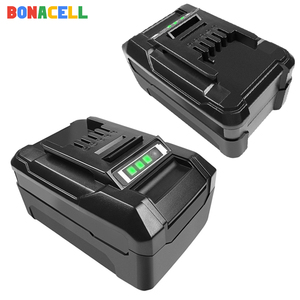 Bonacell для 6.0Ah 18V 18650 перезарядки Батарея Einhell состав EIN18C Li-Ion Батарея заменить PXBP-300 PXBP-600 PX-BAT52