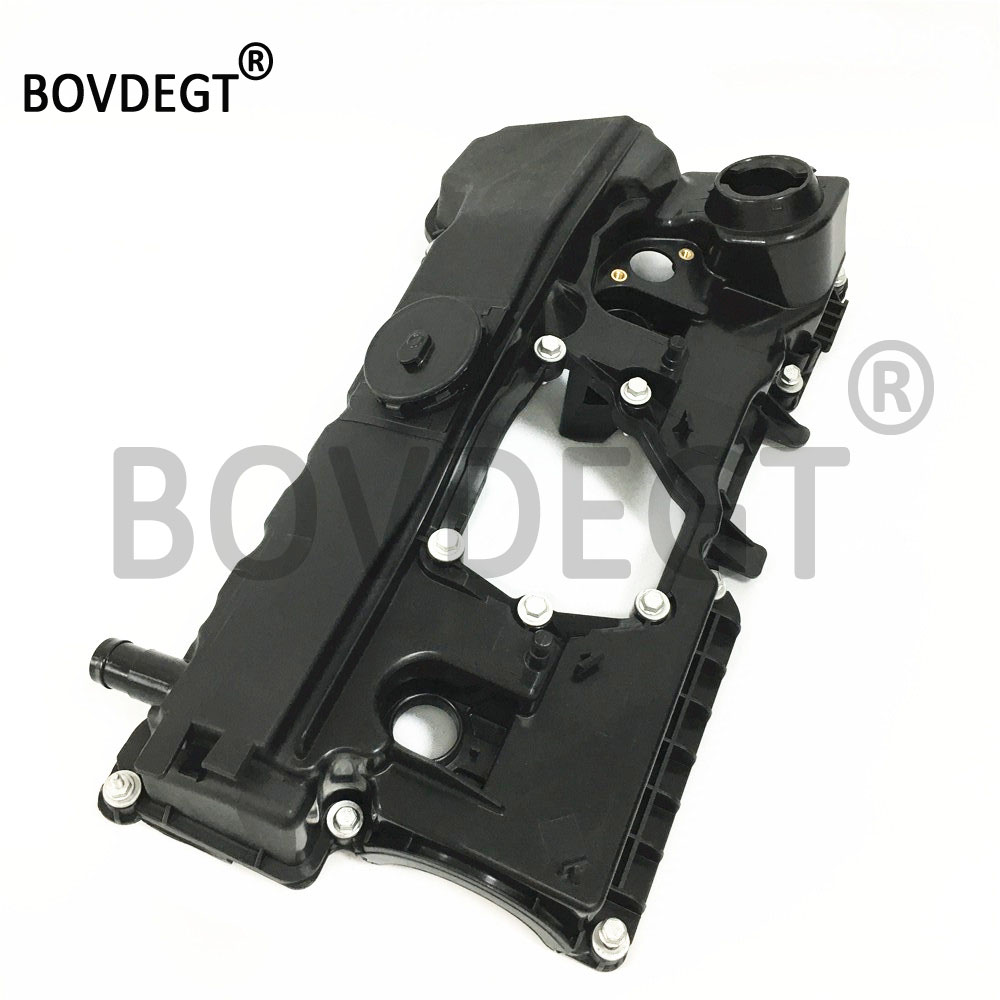 Cylinder Head Cover For BMW 1 3 X1 X3 E82 E83 E92 E93 Etc. 11127555212