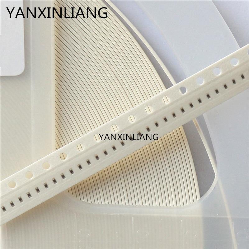 100PCS 0402 220PF 50V X7R 10% capacitor SMD