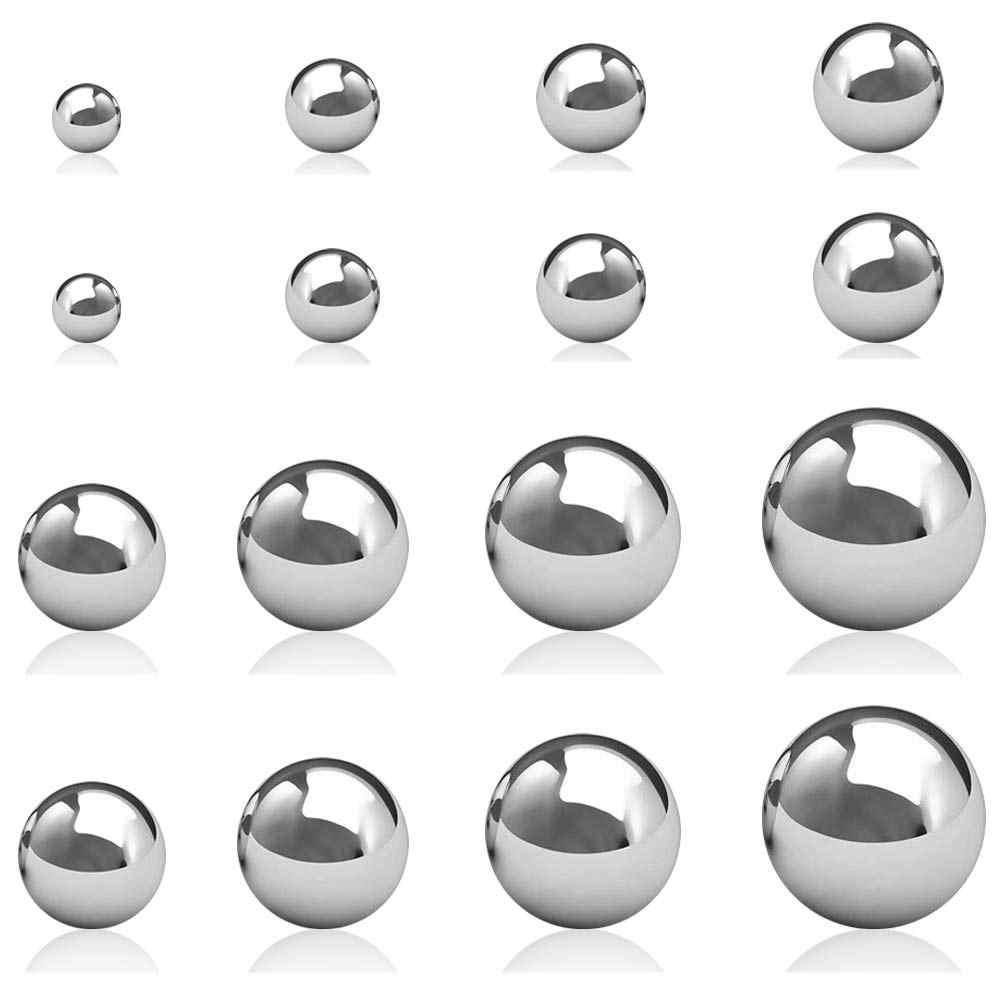 //Stainless Steel Dia Bearing Balls 2mm 3mm 4mm 5mm 6mm