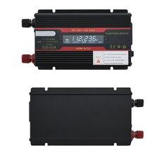 Onever  Car Inverter 8 Safety 12V To 220V Protection 3000W/4000W/6000W Peak Power Inverter Voltage Converter Inversor