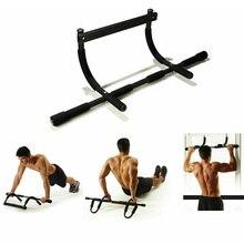 Chin Up Bar Adjustable Indoor fitness door frame Multi-functional doorway Pull up bar wall Horizontal bar Fitness Equipments