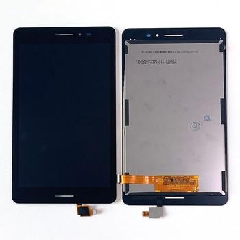 "8.0"" Original M&Sen For ZTE Trek 2 HD K88 LCD Screen Display +Touch Screen Panel Digitizer For ZTE Trek 2 HD K88 6461A"