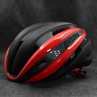 TOP Brand Cycling Helmet Size M Bicycle Helmet MTB Bike Aero Helmet Ultralight-Molded Safety Caps Mountain Bikes Casco Bicicleta