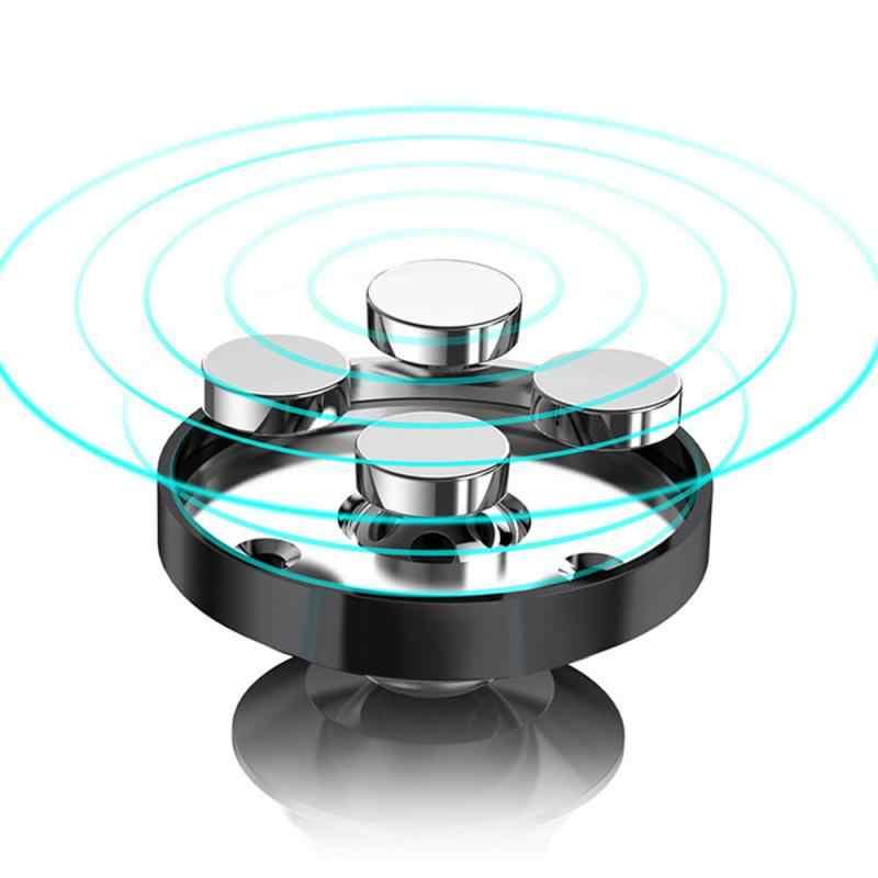 360 תואר מסתובב מגנטי נייד מחזיק טלפון לשקע אוויר מכונית יניקה כוס שולחן העבודה מחזיק טלפון סוגר עבור iphone Huawei