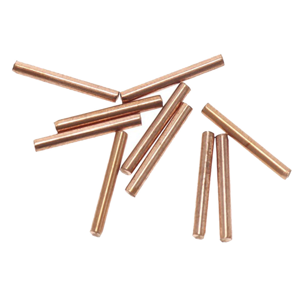10pcs Welding Pin Pulse Welding Needle For 709A 70B Spot Welding Pen