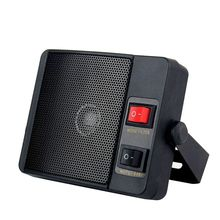 External-Speaker ICOM QYT Car-Mobile-Radio YAESU KENWOOD for Walkie-Talkie Two-Way-Radio