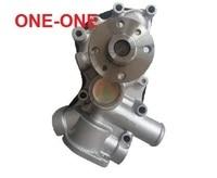 Bomba de água para jiateng1430 SK350-6 motor