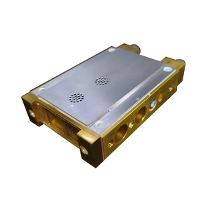 FL 808nm laser hair removal spare parts 5 bars 500W 808nm for repair machine micro channel(China)