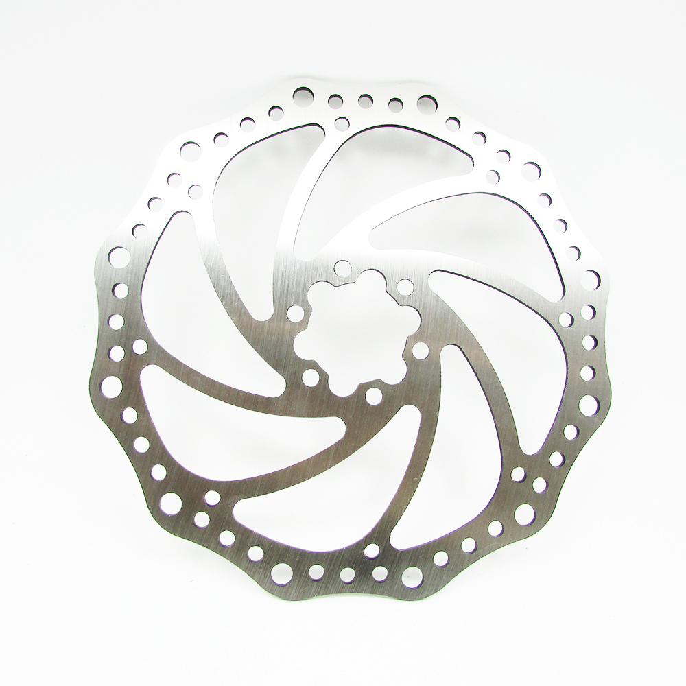 ZOOM Brake Rotor Road Disc BrakeMTB//Cyclocross Bike Brake Disc 140//160//180//203mm
