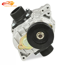 Aisin amr300 raízes supercharger compressor booster kompressor turbina amr para carro automóvel snowmobile atv 0.5-1.3l