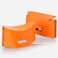 الترا ضوء كرسي قابل للطي المحمولة البراز للصيد في الهواء الطلق التخييم الترفيه نزهة كرسي الشاطئ كرسي بلاستيك قابل للطي
