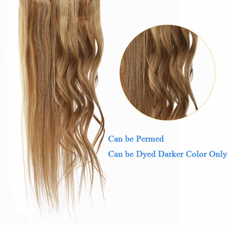 SEGO 1g/s 16-24inch Straight Nail U Tip Hair Extension Keratin Capsules 100% Real Human Hair Non-Remy Pre Bonded 60 Hair