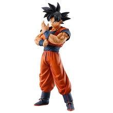 Anime Dragon Ball Z Ichiban Kuji Son Goku PVC Action Figures Dragon Ball Super Goku Model Figurine Toys 250mm