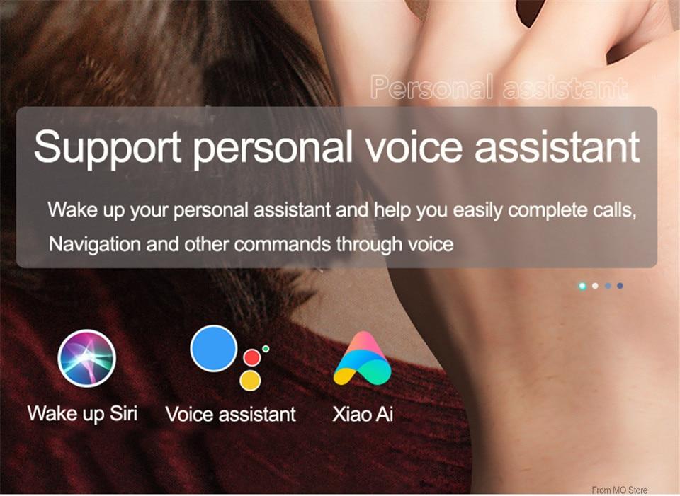 Lenovo LivePods LP1S TWS Bluetooth Earphone 10