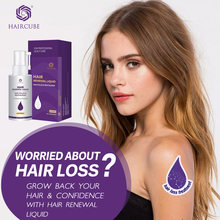 Haircube спрей против выпадения волос эфирное масло для Восстановления