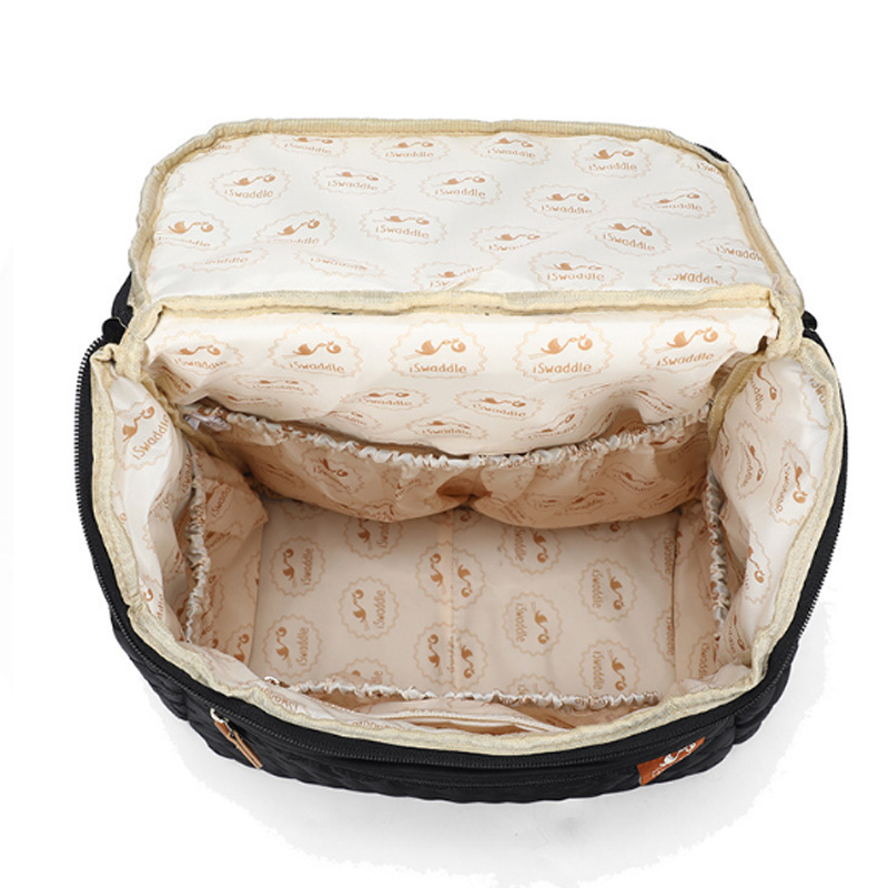 Diaper Bag Mummy Maternity Bag Backpack Waterproof Baby Nappy Changing Bags For Mom Travel Stroller Organizer Baby Bags