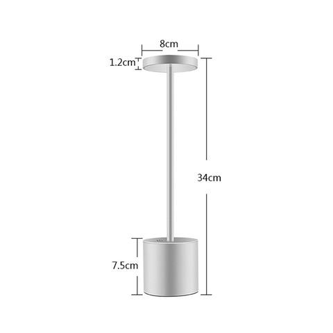 cheap luminaria de mesa