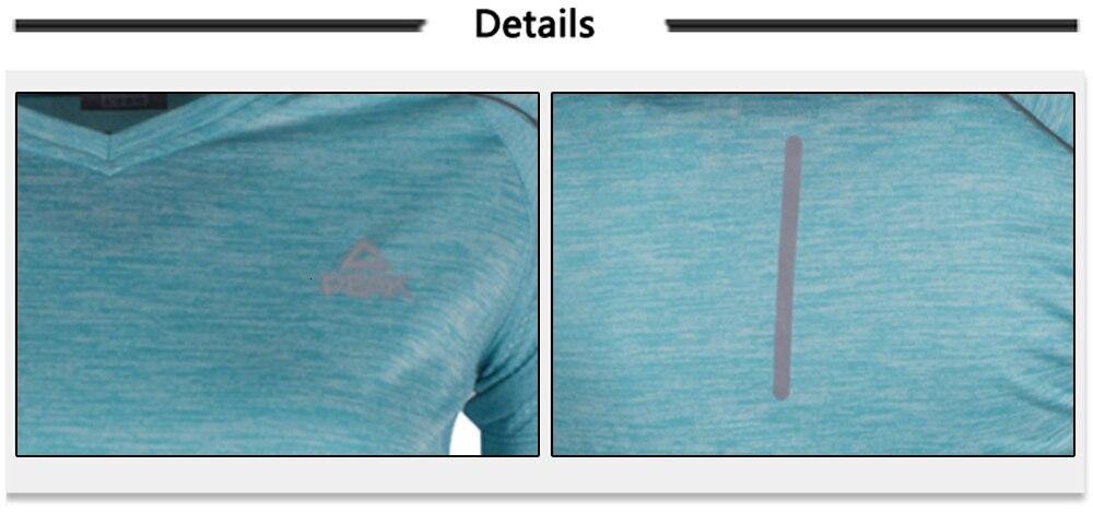 camisa de compressão respirável secagem rápida ginásio