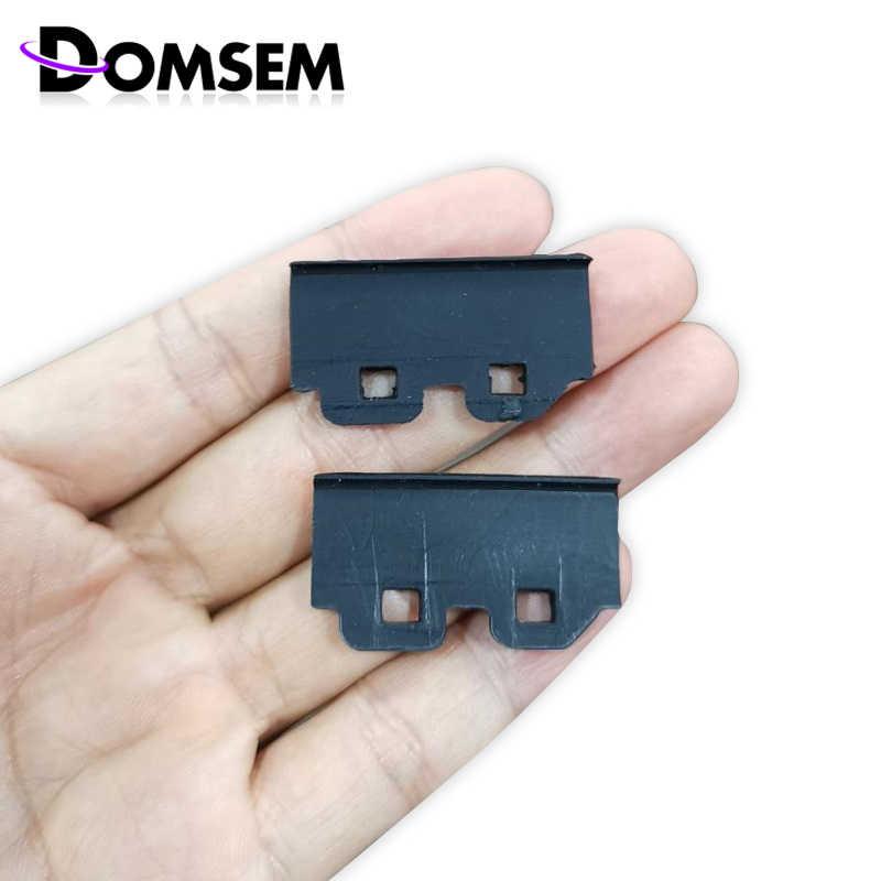 Domsem Karet Wiper untuk A4 UV Flatbed Printer Epson R280 R285 R290 R295 R330 L800 L801 L805 Printer Print Head aksesoris