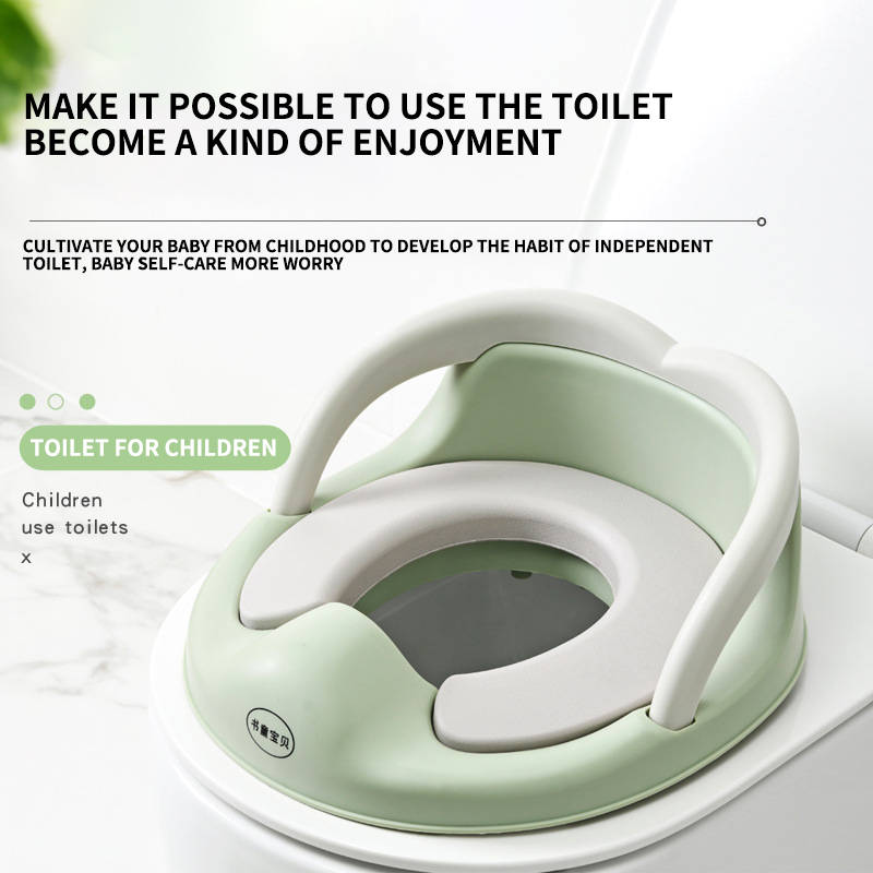 Jusanbaby Baby Potty Training Seat Multifunction Portable Toilet Ring Kid Urinal Toilet Potty Training Seats For Children