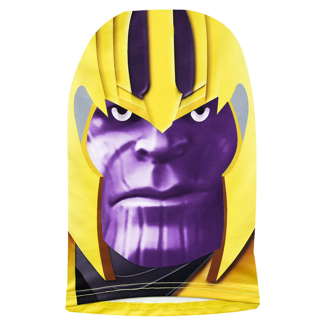 Boys Halloween Party Thanos Kids Cosplay Costume Avengerss Thanos Costumes Kids Jumpsuits Mask Glove Carnival  Cosplay Costume 5