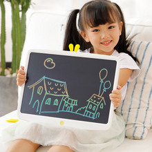 16 inch LCD Writing Tablet Electronic Drawing Board Handwriting Notepad Gifts for Kids Childrens