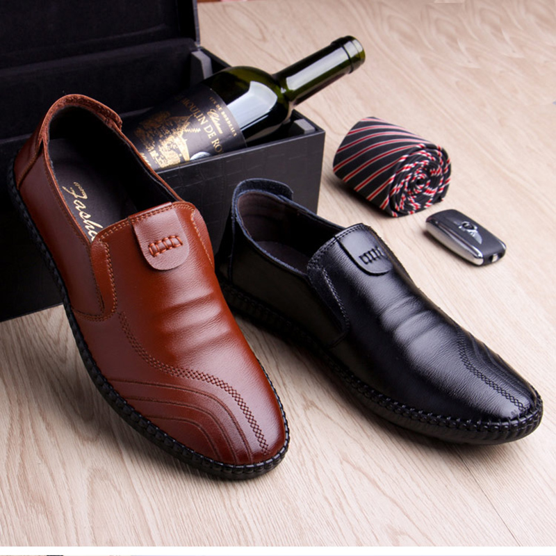Genuine-Leather-Men-Casual-Shoes-Slip-On-Male-Loafers-Driving-Moccasins-Homme-Fashion-Dress-Wedding-Footwear (5)