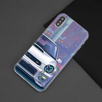 5 iphone 5s Cool Vintage Cars Case for Apple iPhone 11 Pro XS Max XR X 10 7 7S 8 6 6S Plus + 5 SE 5S 4S 4 5C Hard PC Phone Coque Cover Funda (2)