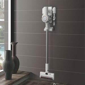 Image 5 - [Code promotionnel: 10AE715 remise de 12 €] Dreame V9 aspirateur à main ménage Portable sans fil cyclone 20Kpa aspiration dépoussiéreur pour voiture à la maison