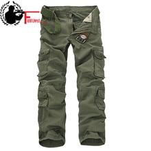 4 Color New 2020 Arrival Mens Fashion Military Multi Pocket