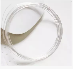 Bezpłatny transport czysty drut Pt  elektroda z drutu platynowego  elektroda elektroforezy  czystość: 99.99%.