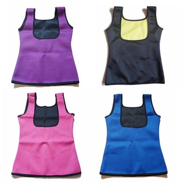CAIDA Women Thermo Sweat Neoprene Body Shaper Slimming Waist Trainer Cincher Slimming Wraps Product Weight Loss Slimming Belt 1