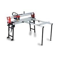 Totalmente automático ferramenta elétrica desktop telha cerâmica máquina de corte pedra chanfro multifunction afiação corte fácil transportar 800cm